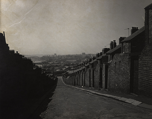 Byker - Street View