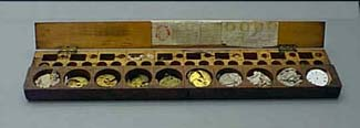 Assembly Tray for Watchmaking