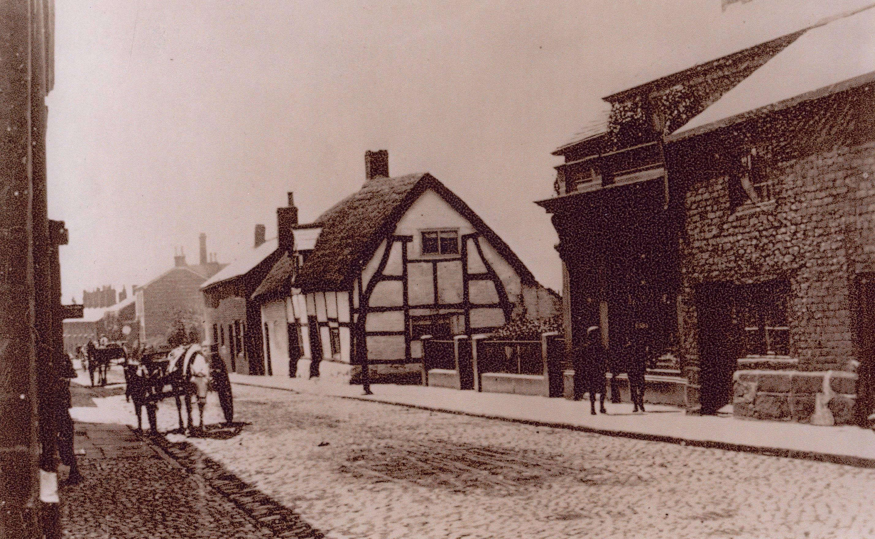 Farnworth Street