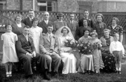 Francis Hayes & Dorothy Taylor, 1937